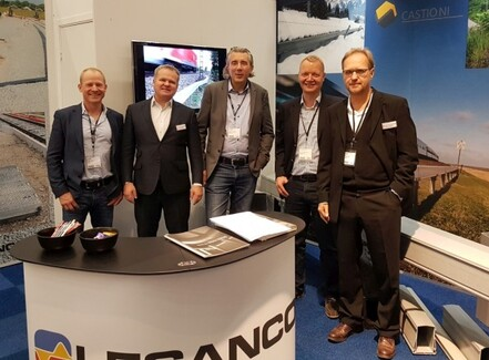 På gensyn på Nordic Rail 2019